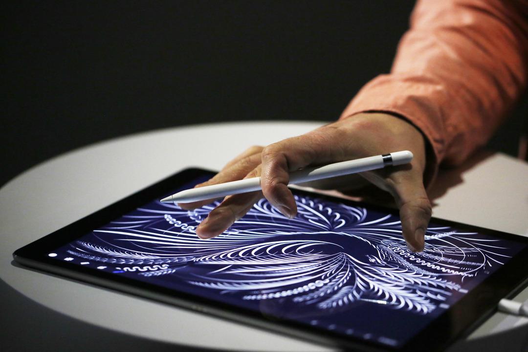9月に出そうな新型iPhone、やはりApple Pencil対応?