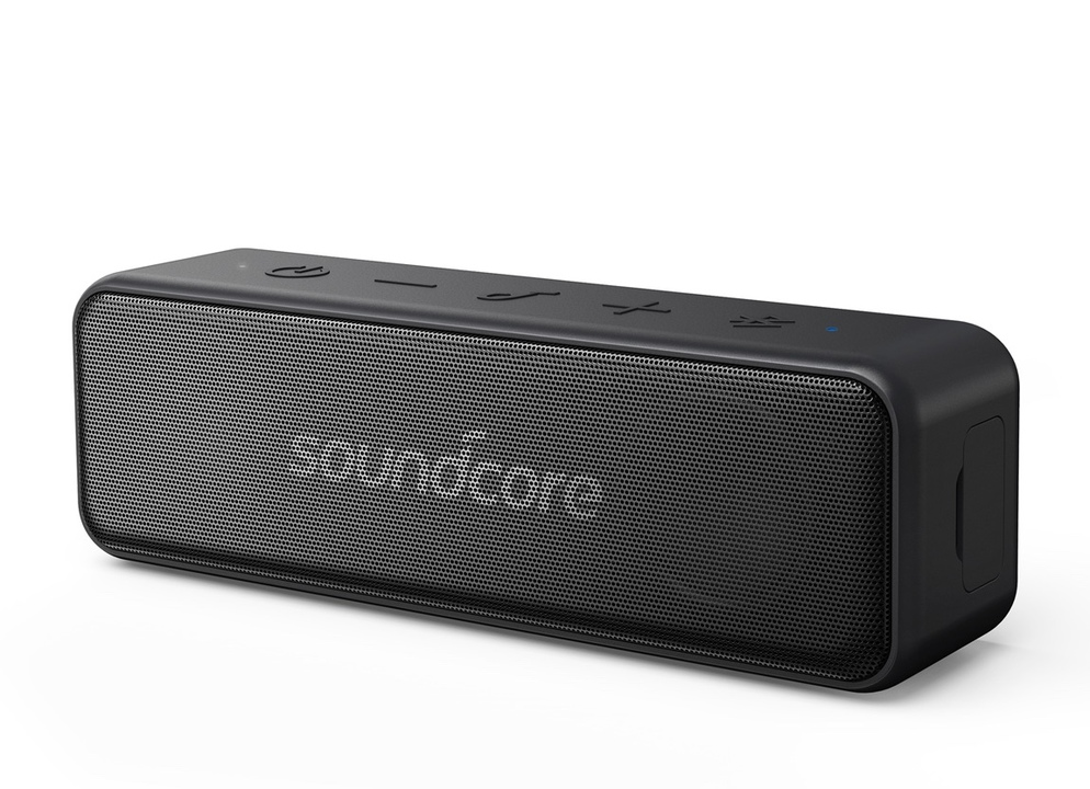 海、プール、お風呂にも! Ankerの防水Bluetoothスピーカー「Soundcore Motion B」が1500円OFFのセールで登場