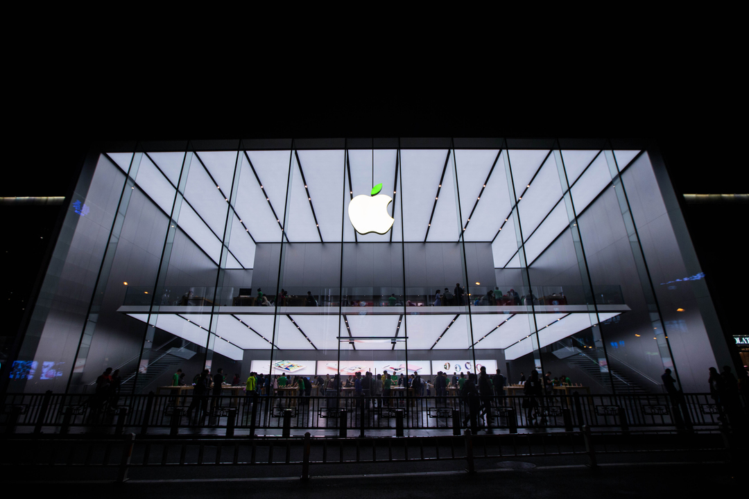 Apple、賭博アプリなど数万の中国製「違法」アプリを削除。米中貿易戦争が発端か