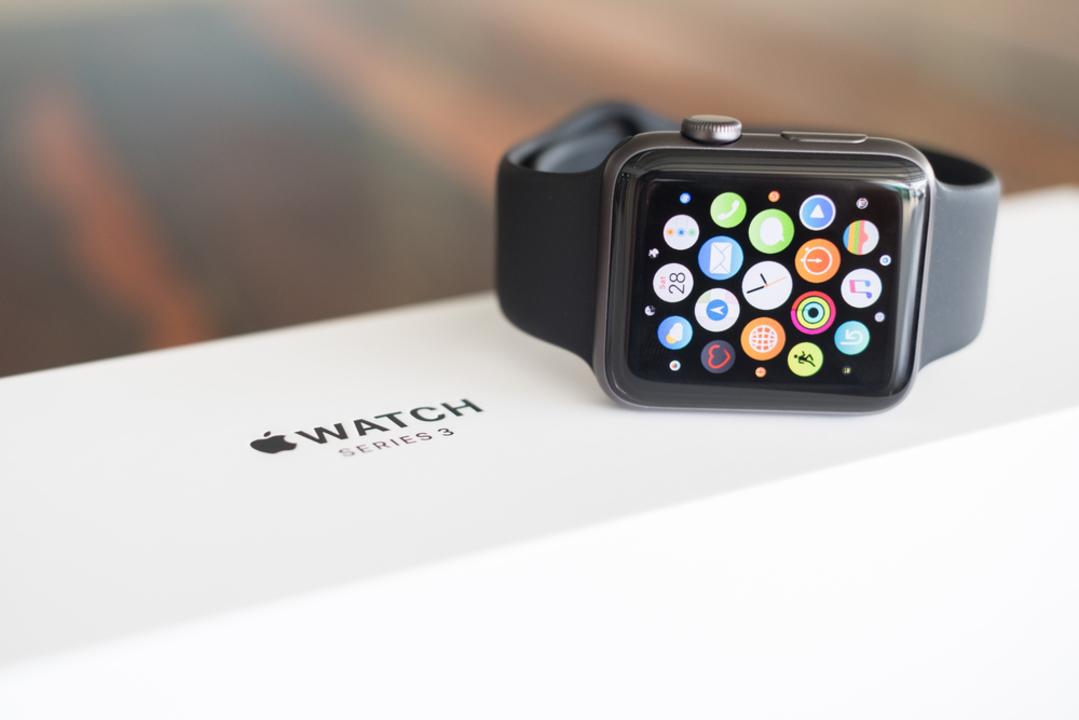 リリース確定か。新型Apple Watchがデータベース登録された模様