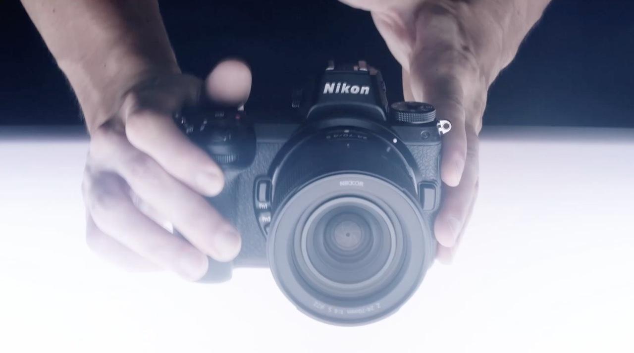 【速報】Nikonがフルサイズミラーレスカメラ2機種「Z7」「Z6」を発表! 新しい「Zマウント」を採用