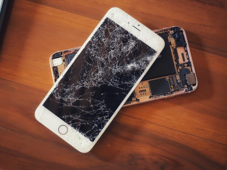iPhoneの画面交換サービス、サードパーティ系ストアでも公式サポートが拡大されるかも