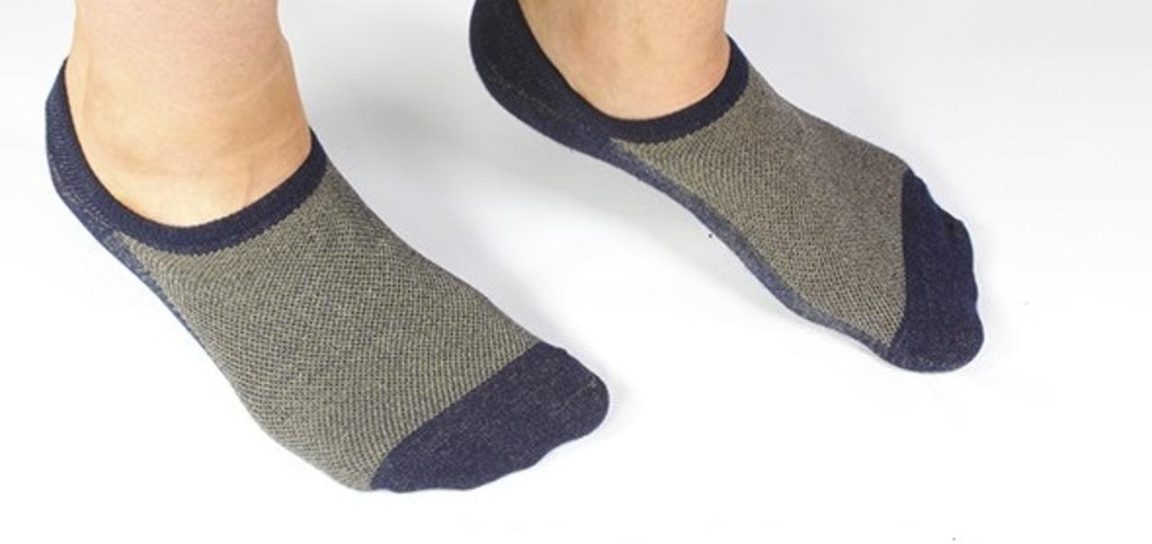 匂いも蒸れも遠ざける。超高機能ソックス「SilverSocks」がほかの靴下と違うワケ