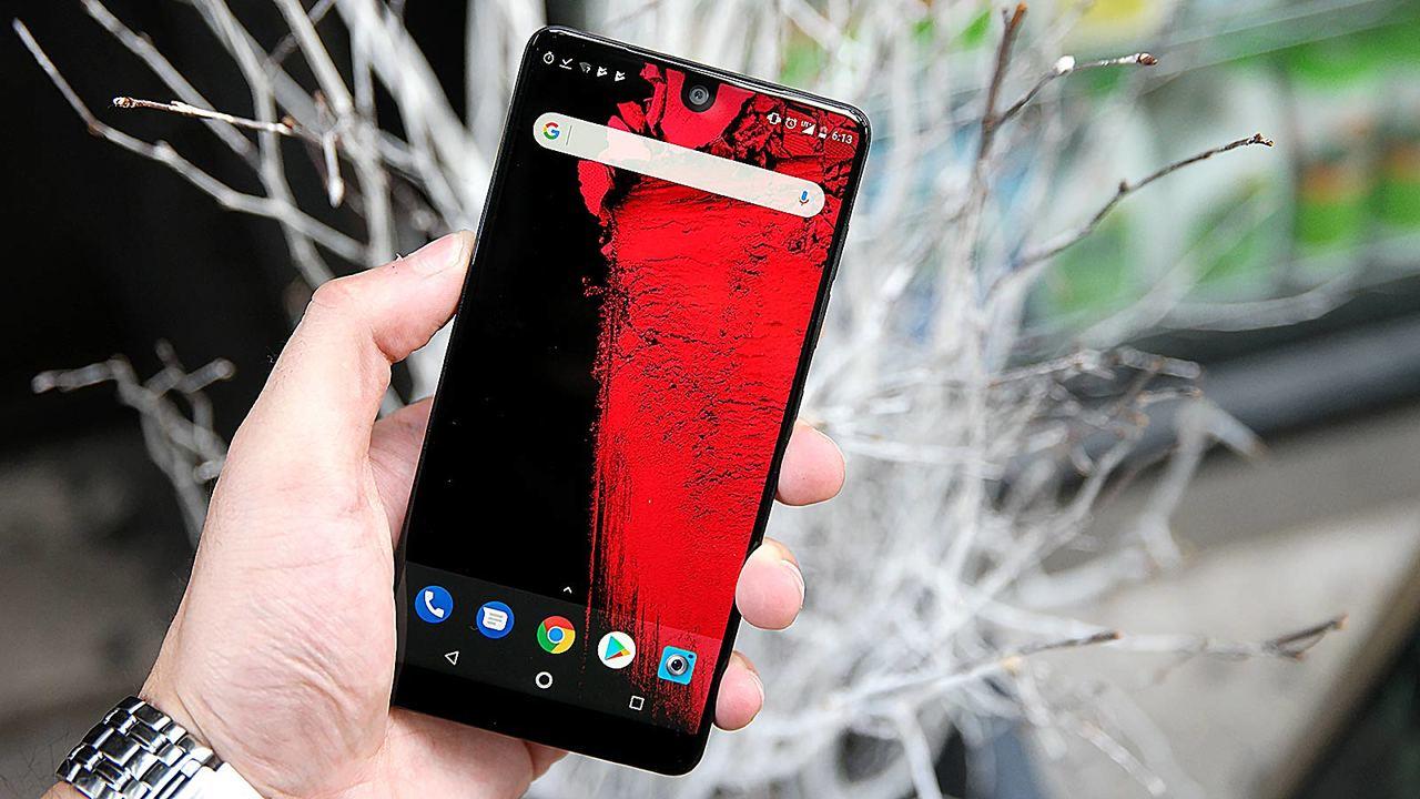値下げが止まらないEssential Phone、いくらなら買いますか?