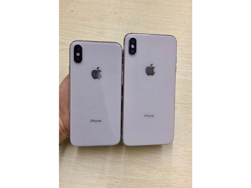 6.5インチでも、そこまで大きくなさげ。クローン端末で見る新型iPhone