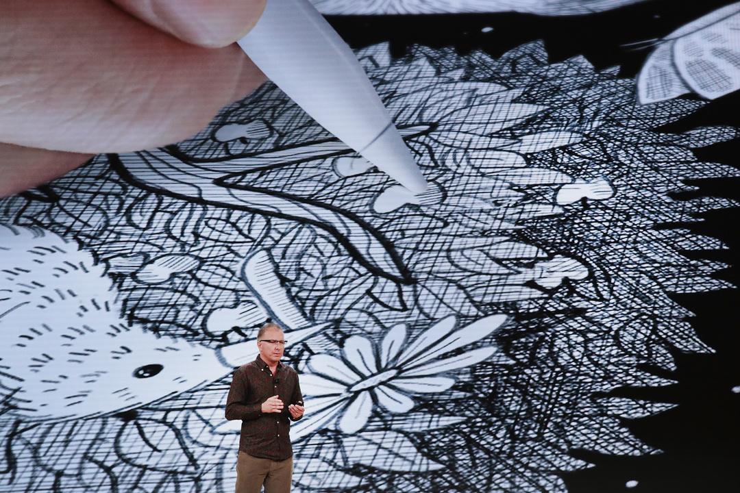 それは残念! 著名アナリスト、新型iPhoneの「Apple Pencil対応説」を否定