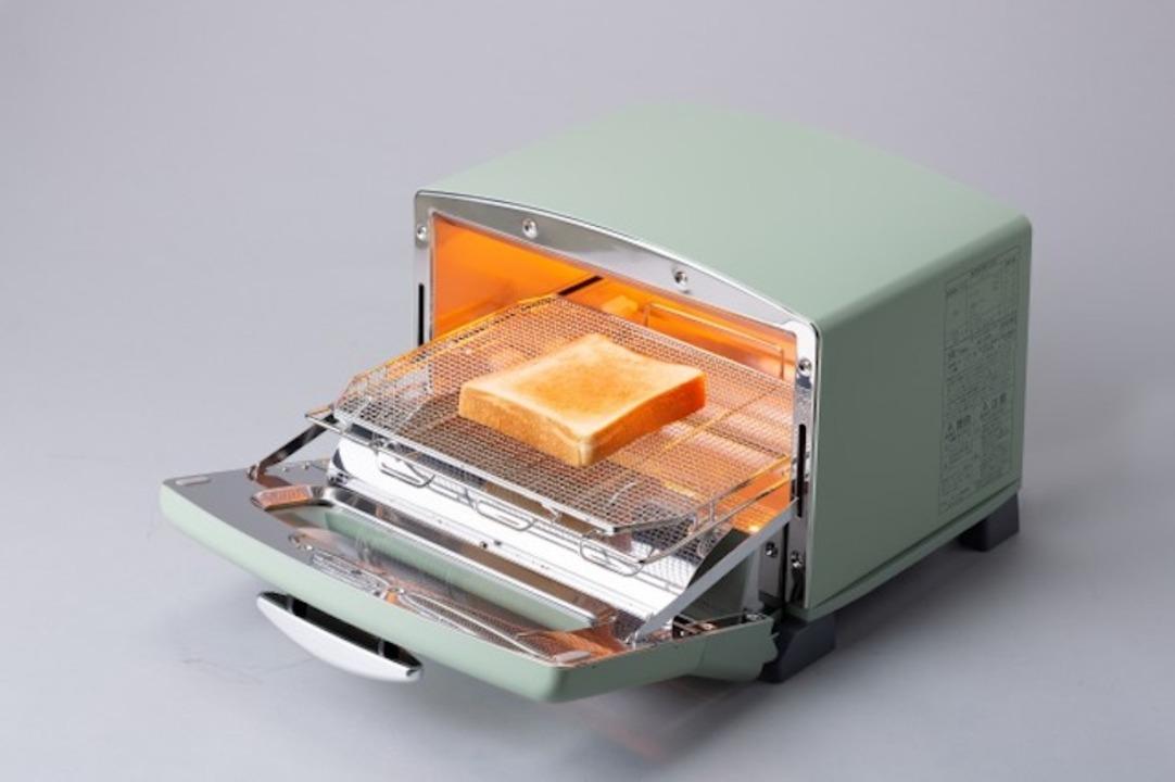 トースターってパン焼くだけじゃないんだ!? アラジンの新トースターは炊き込みごはんも唐揚げも作れます