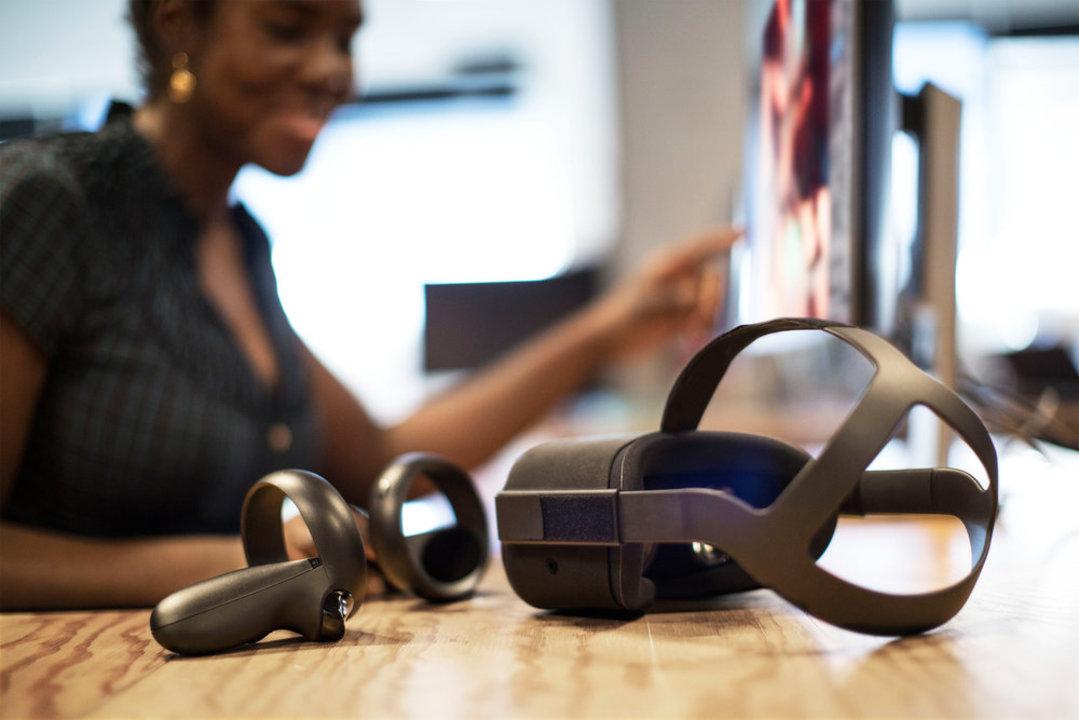 ワイヤレス版Oculus Rift、9月に発表されるかも。出荷は2019年の1月から3月か