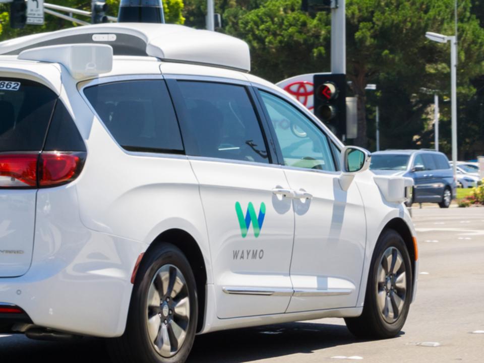 Googleの姉妹会社Waymoが中国に進出。自動運転技術を売るのか?