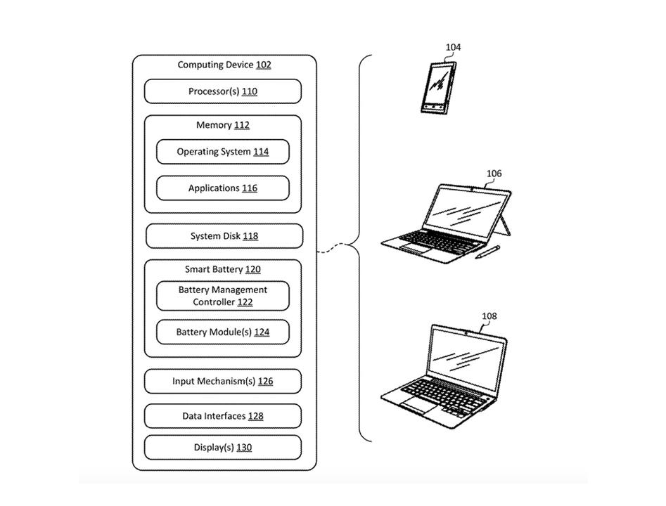 MicrosoftがSurfaceシリーズのための超高速ワイヤレス充電器を開発中?