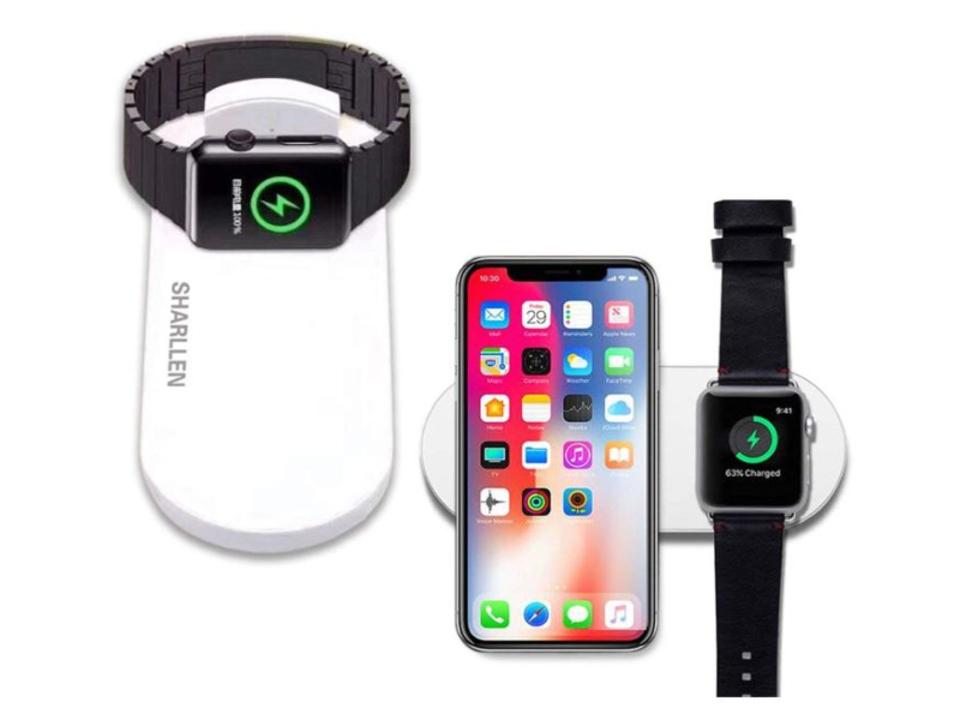 【きょうのセール情報】Amazon タイムセール祭りが18時よりスタート! 人気のApple Watchも同時充電可能なワイヤレスチャージャーやエアなわとびが登場
