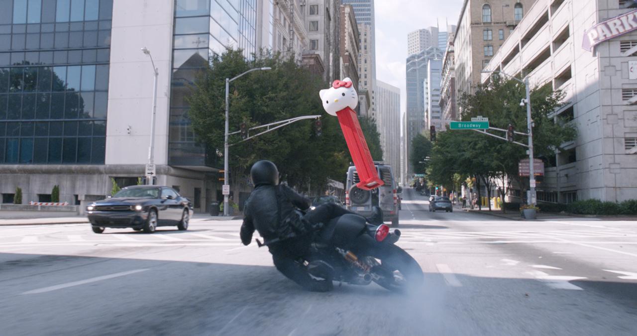 「ハローキティのペッツが巨大な武器になるのを想像して笑いだした」→『アントマン&ワスプ』ペイトン・リード監督にインタビュー