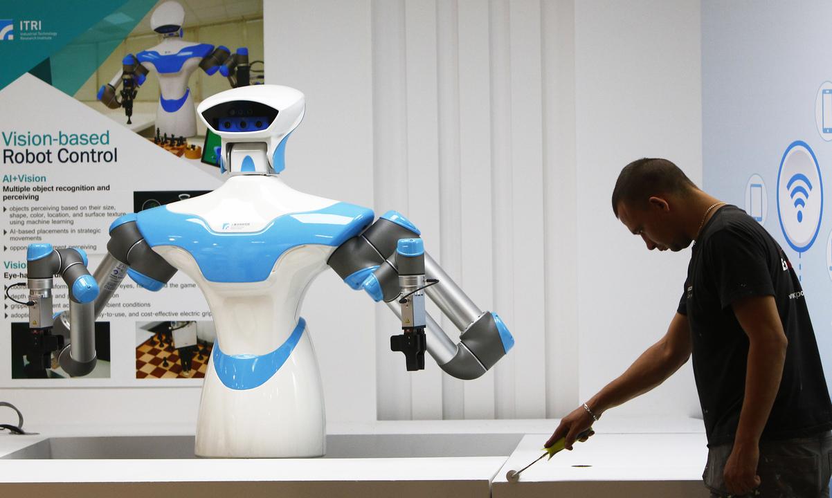 2018年にはロボットがやっているだろうと思っていた99のこと