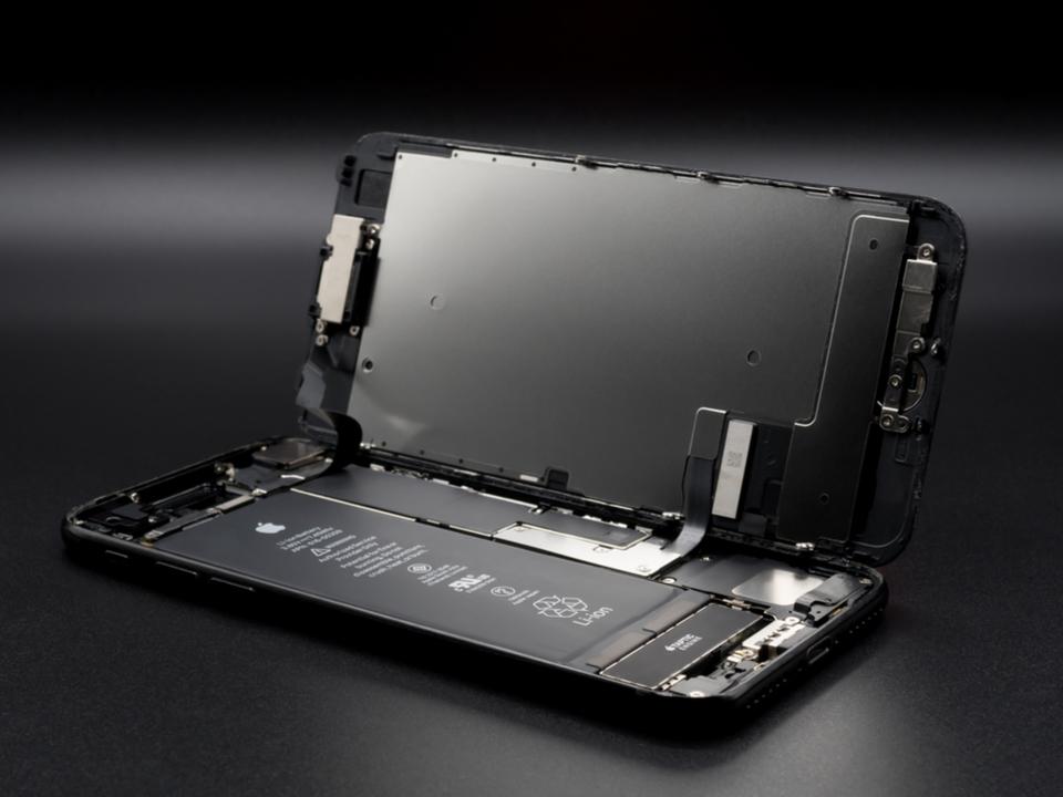 新型iPhone、性能アップやバッテリー寿命の大幅向上も期待できそう!