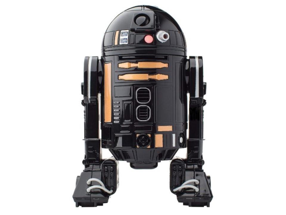 【きょうのセール情報】Amazon タイムセール祭りで最大80%以上オフも! 台数限定のスターウォーズR2-Q5ロボットトイやワイヤレスキーボード・マウスセットがお買い得に