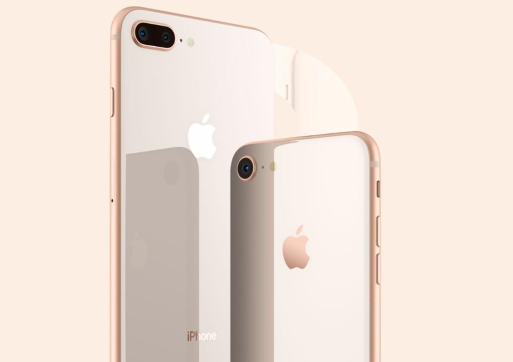 突然再起動・フリーズしたら可能性あり。「iPhone 8ロジックボード交換プログラム」がスタート