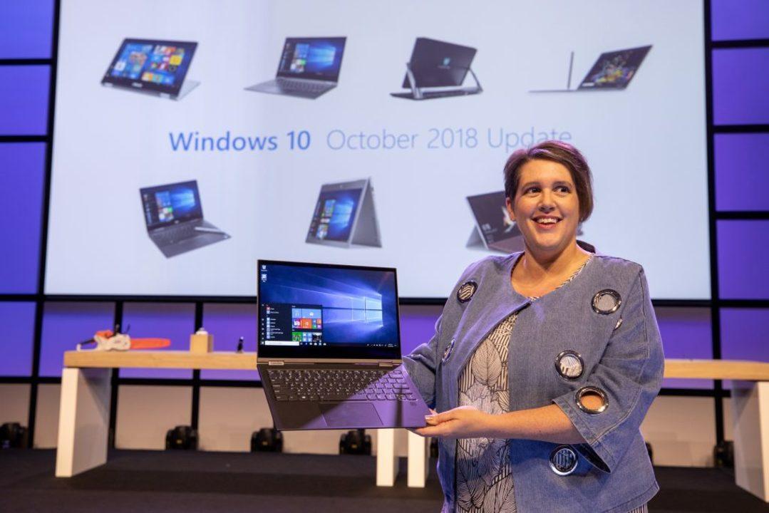 Windows 10次期アップデートは「Windows 10 October 2018 Update」。10月までウズウズ