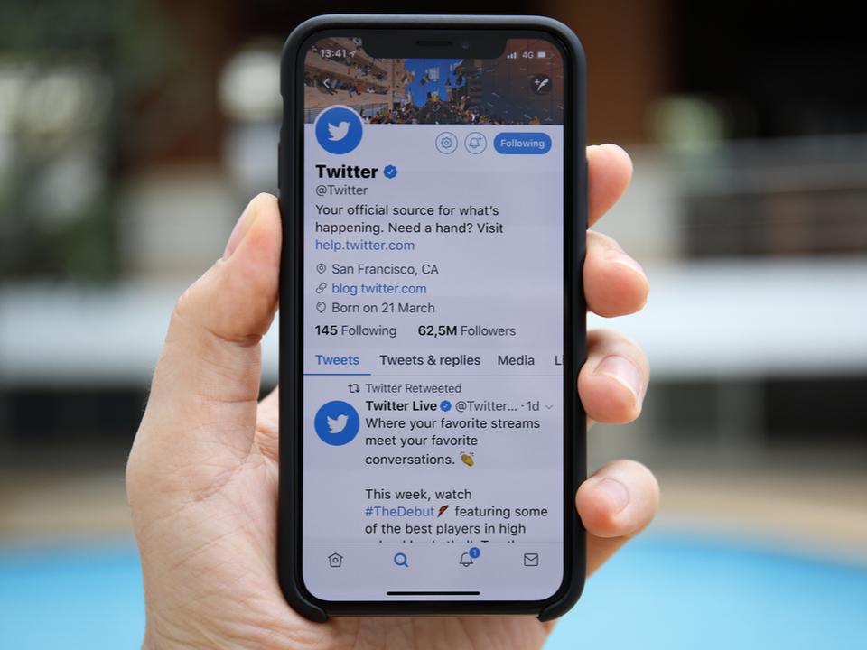 Twitter、ユーザーのオンライン状態を表示する機能をテスト中なんだけど賛否両論