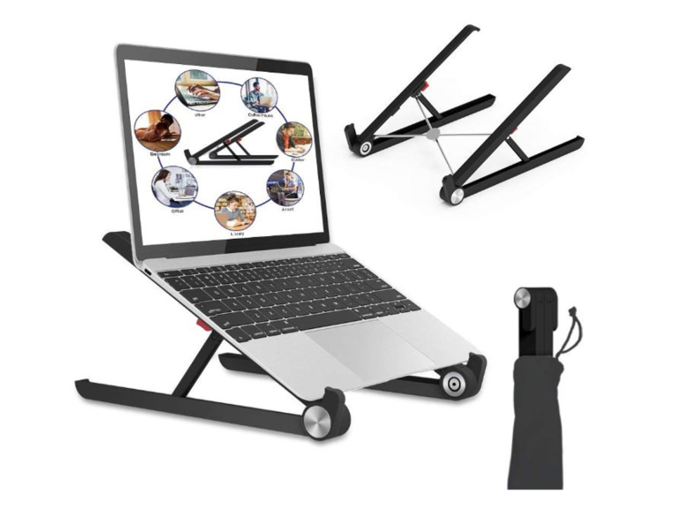 【きょうのセール情報】Amazonタイムセールで80%以上オフも! 折りたたみ式ノートPCスタンドや自動開閉折りたたみ傘がお買い得に