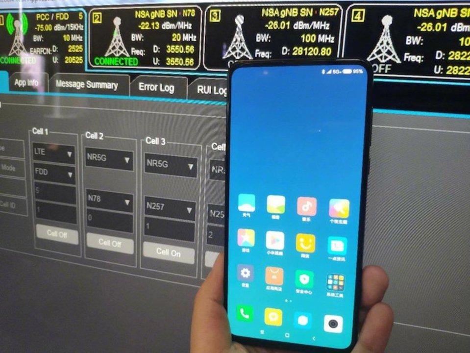 Xiaomiの新型スマホ「Mi Mix 3」は5G対応! ディレクター自ら画像を公開