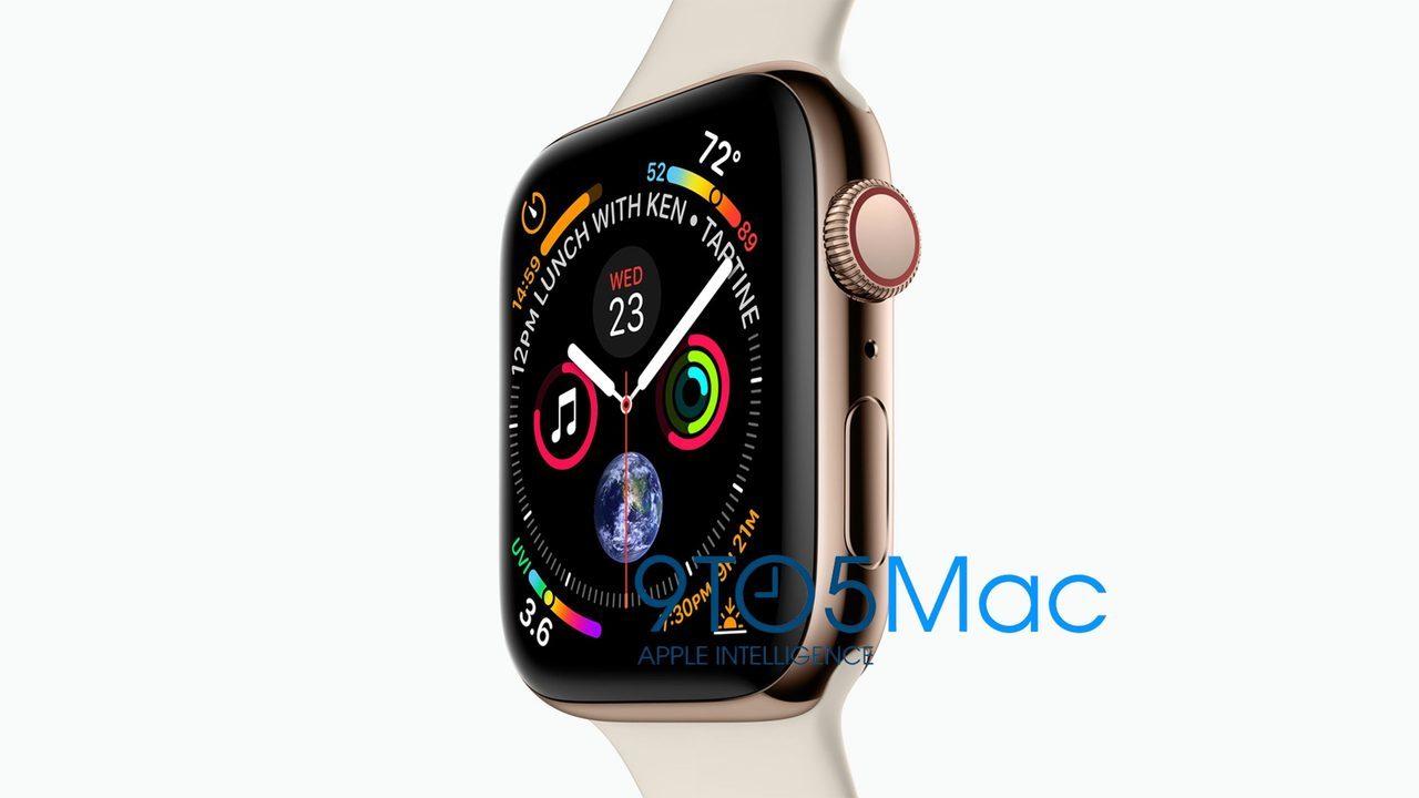 そう来ると思ってた。新型Apple Watchは画面解像度がアップするかも!