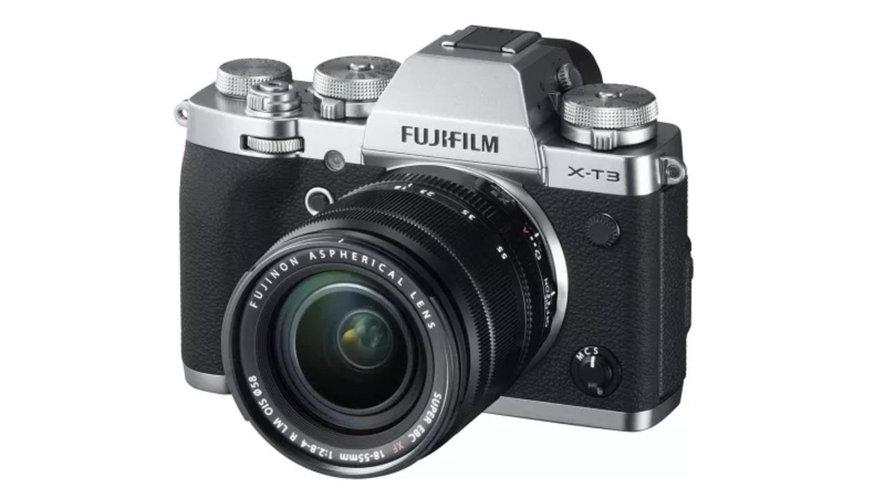 富士フイルム、ミラーレスカメラ「X-T3」を発表!動画も写真も本気なアップデート