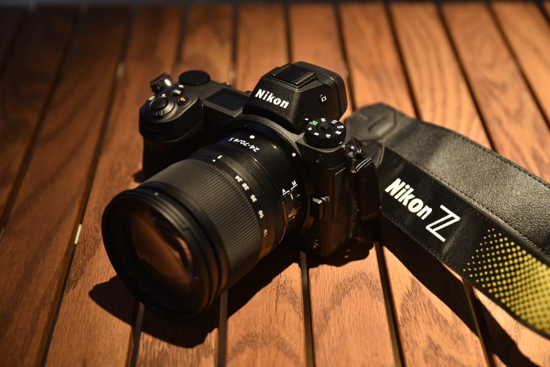 Nikon Z7が触れる店舗はこちらから! 9月14日から先行展示