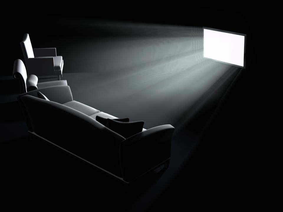 IMAXがライセンス認証したAV機器で、自宅をIMAXシアターに!!