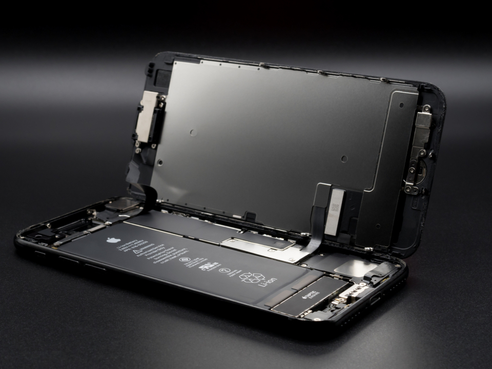 新型iPhoneのプロセッサ、最前線の7nmプロセスとなるか