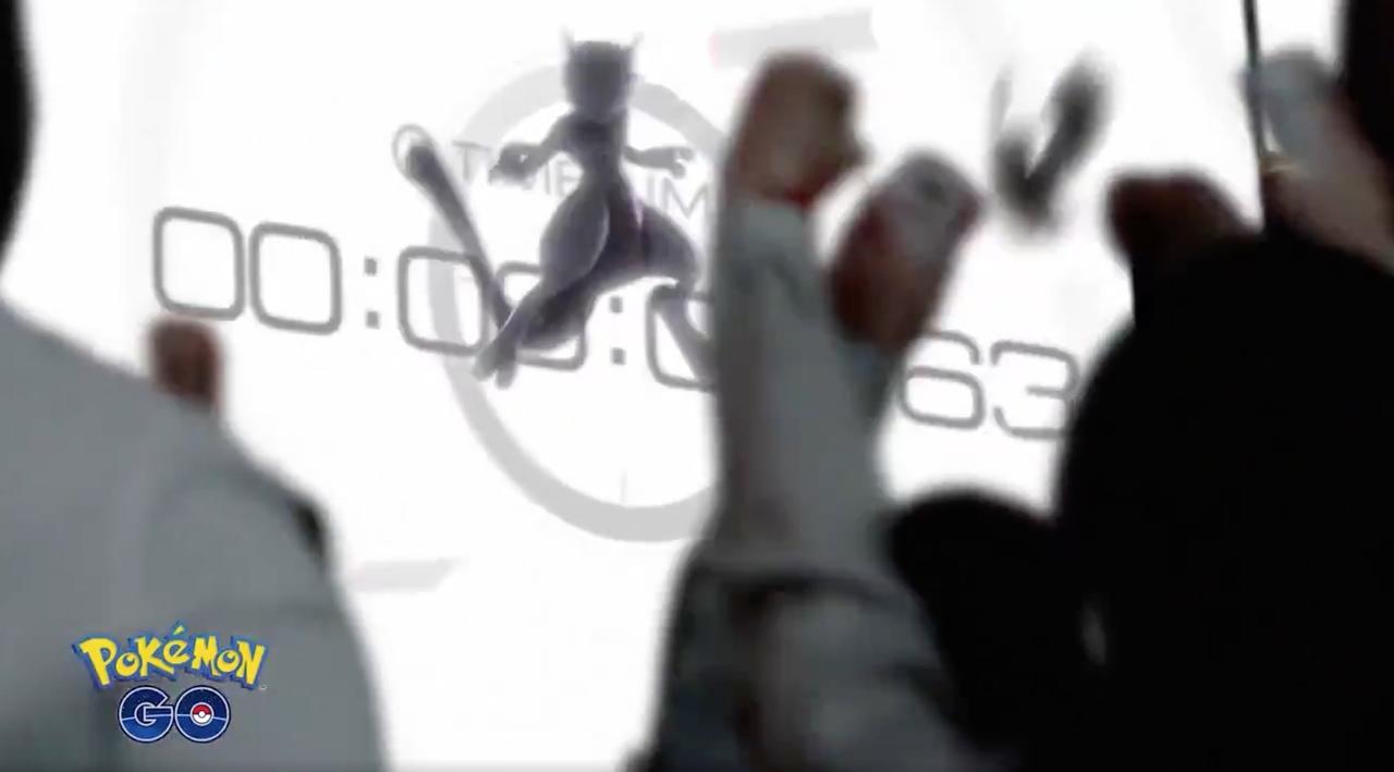 ポケモンGO、ついに全トレーナーに「ミュウツー」をゲットするチャンス到来だぜ!