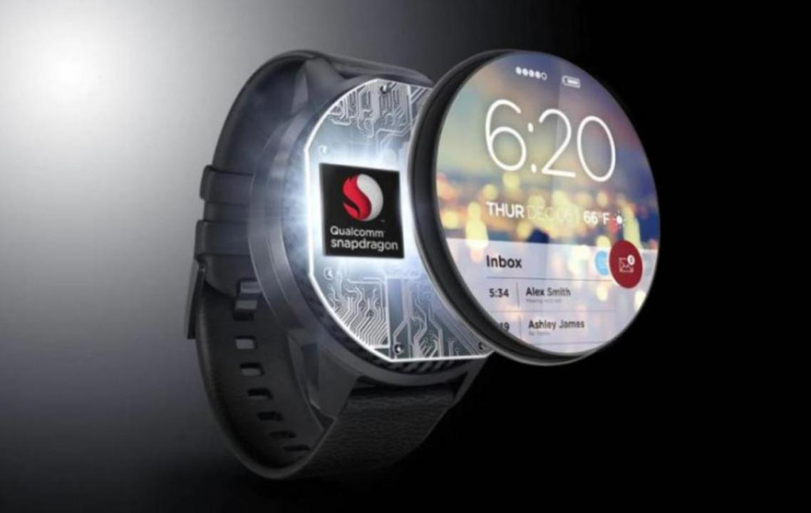Wear OSのスマートウォッチが変わる!パワフル省電力なSnapdragon Wear 3100がリリース