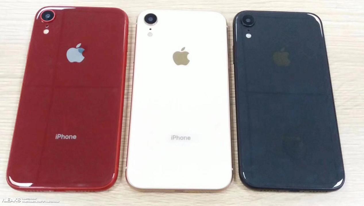 6.1インチ新型iPhone、初期販売量は限定的に?