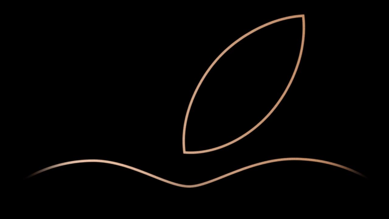 Appleイベント、Twitterでも中継やるって! でも、ギズモードのリアルタイムも見てほしい