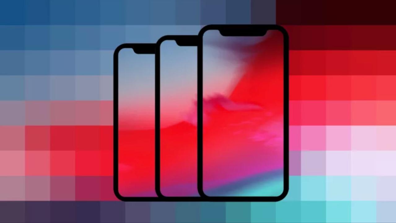 3モデル発表された新型iPhone、どれがほしい?