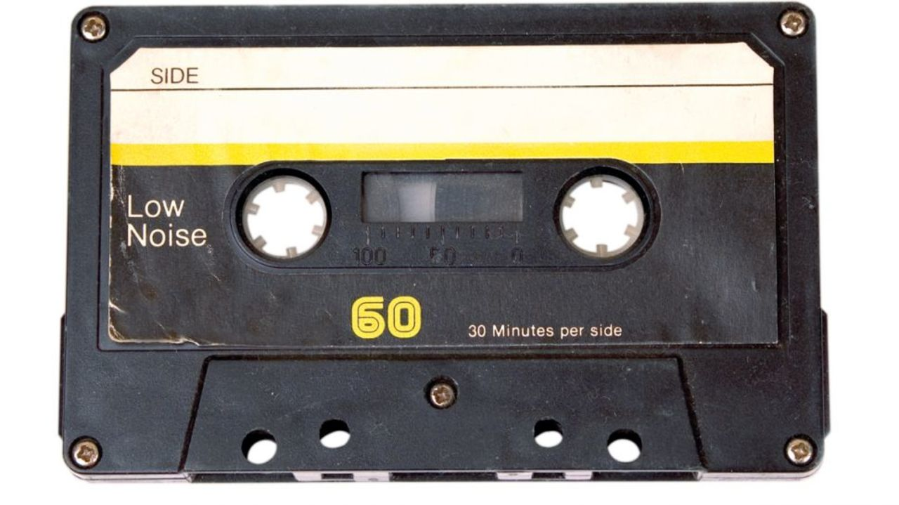 テープ録音のループサンプルWAV、MusicRadarで無料配布中