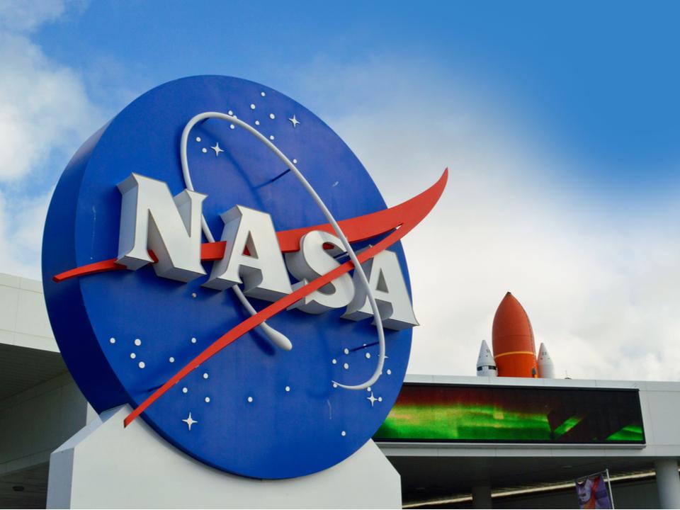 NASA長官、ロケットや宇宙船の命名権を売却することを考え中