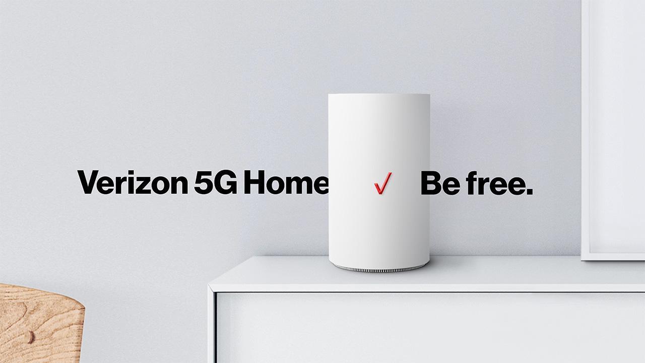 世界初! 米Verizonが5Gネットサービスを10月からスタート