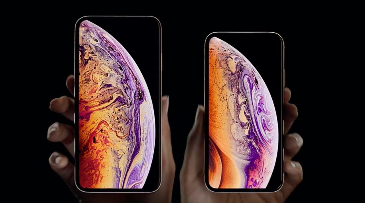 iPhone XSのでっかいほう。iPhone XS Maxの「Max」について考える #AppleEvent
