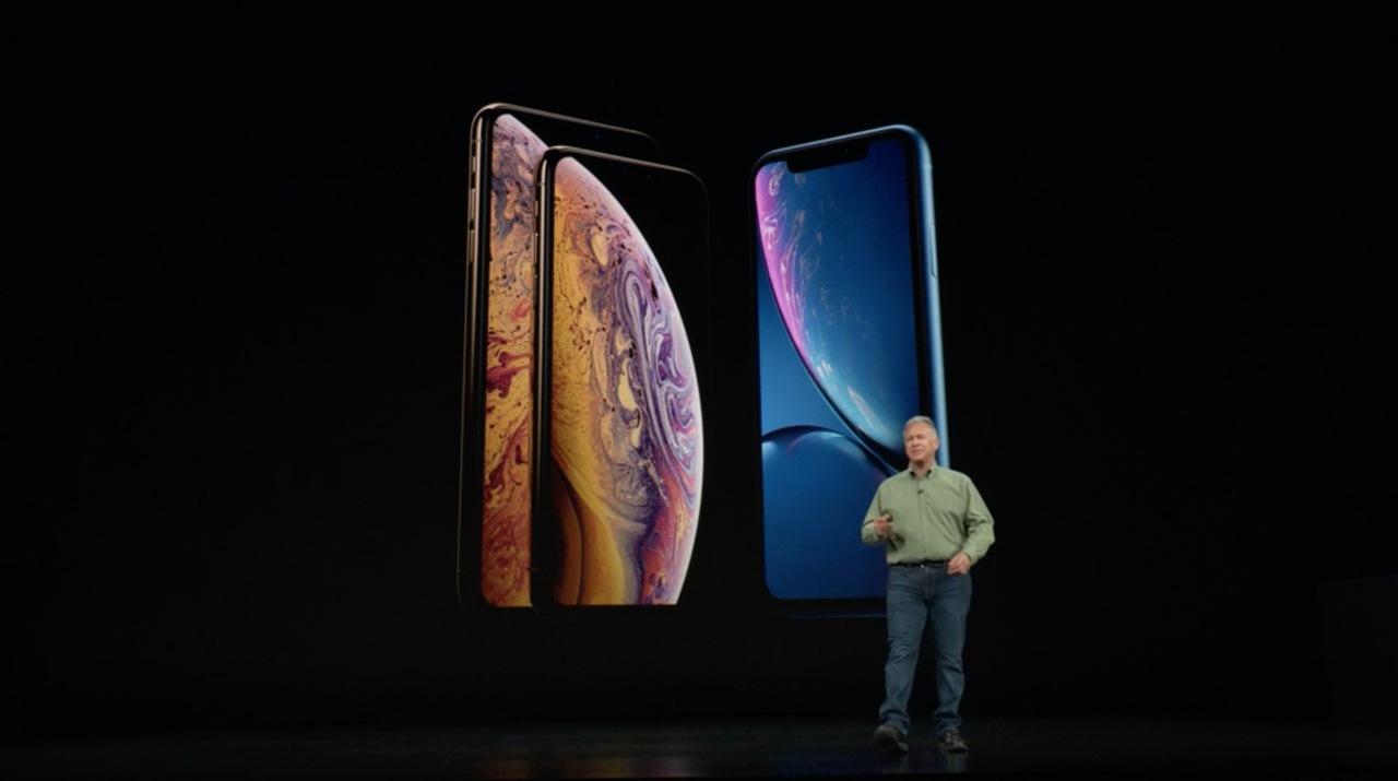 iPhone XS、XS Max、XRの価格と発売日まとめ #AppleEvent