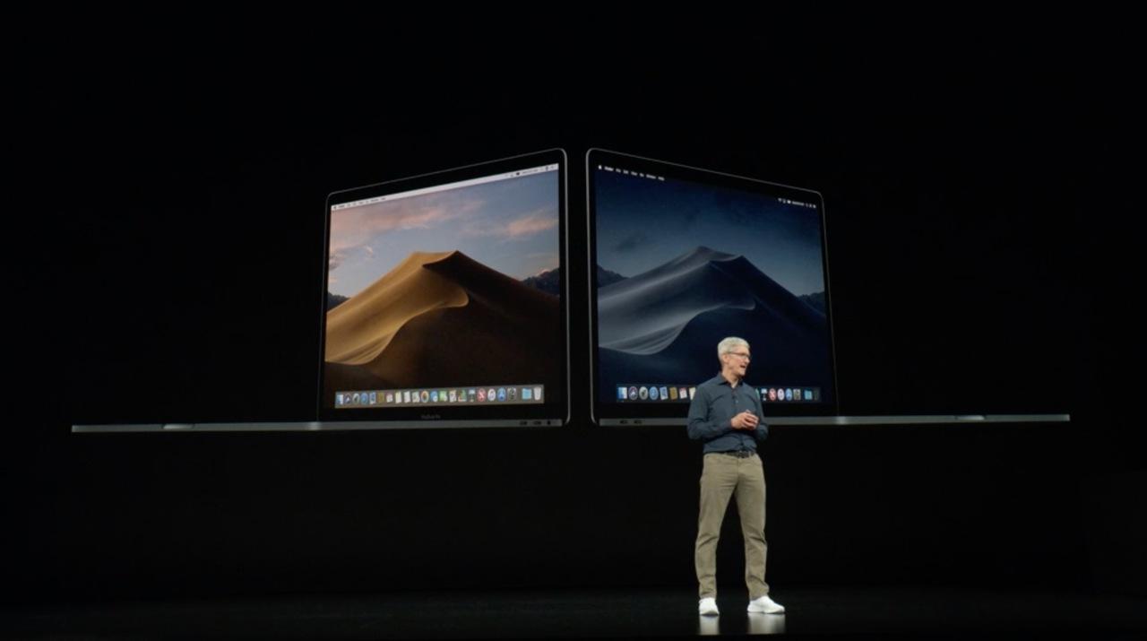 Apple製品の新OSリリース日をまとめました! #AppleEvent
