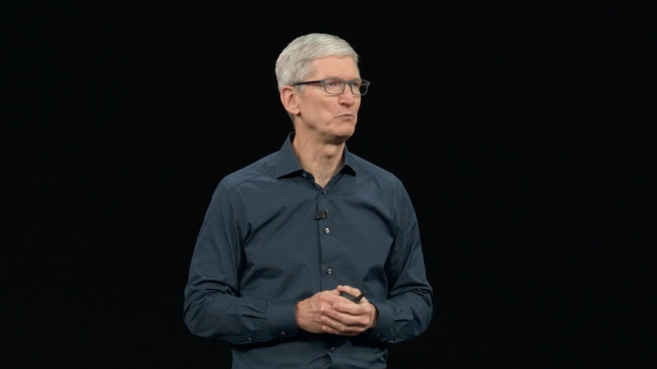 iPhone発表の裏で、Appleから消えていったもの #AppleEvent