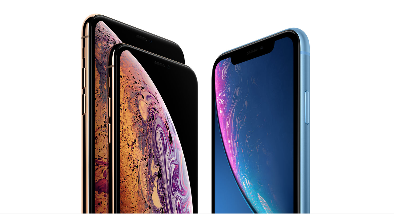 auがiPhone XS/XS Max/XRとApple Watch Series 4の予約について告知 #AppleEvent