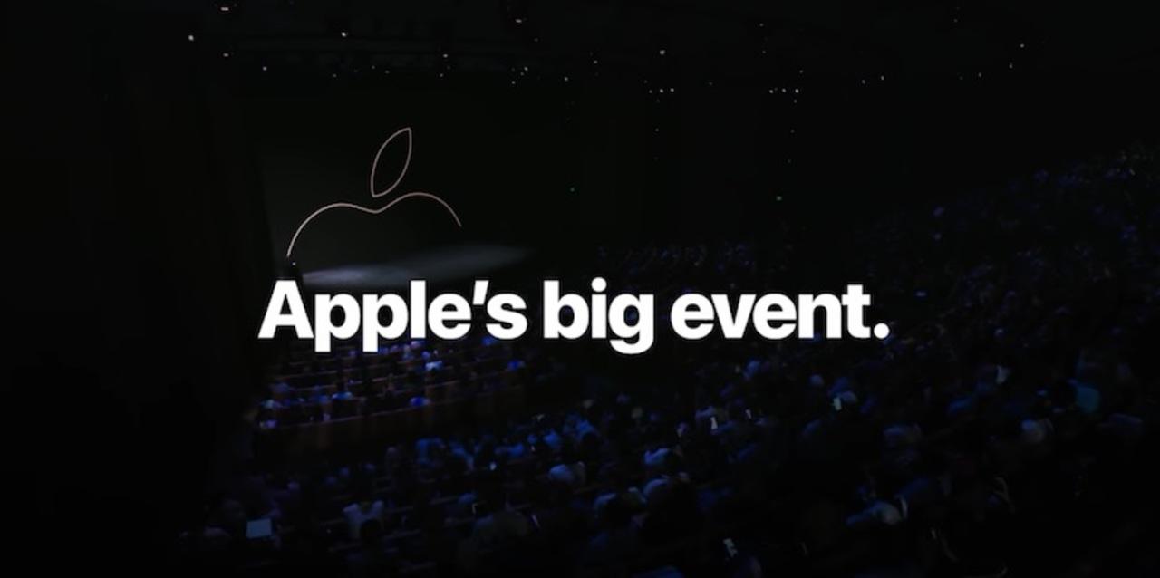 Appleが発表したすべてを108秒のまとめ動画でふりかえってみよう #AppleEvent