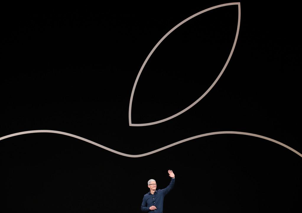 Apple発表会に使われたBGMまとめ #AppleEvent