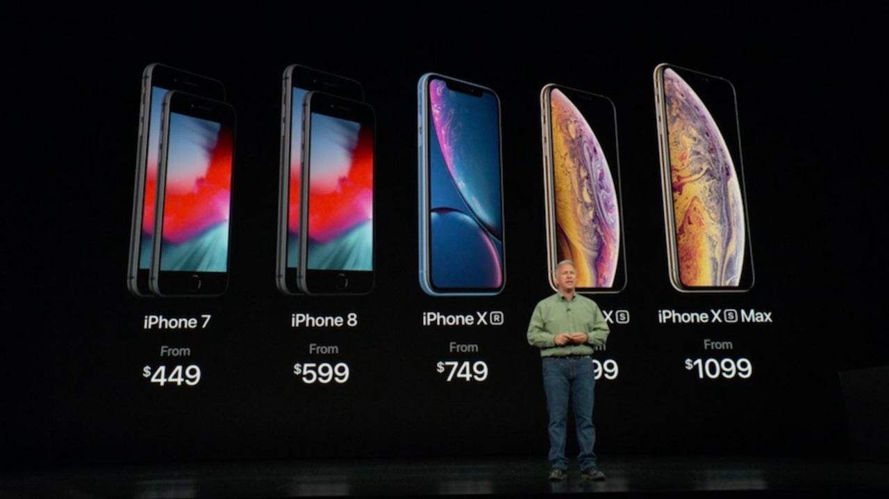 iPhone XRって「安い」って言っていいの?