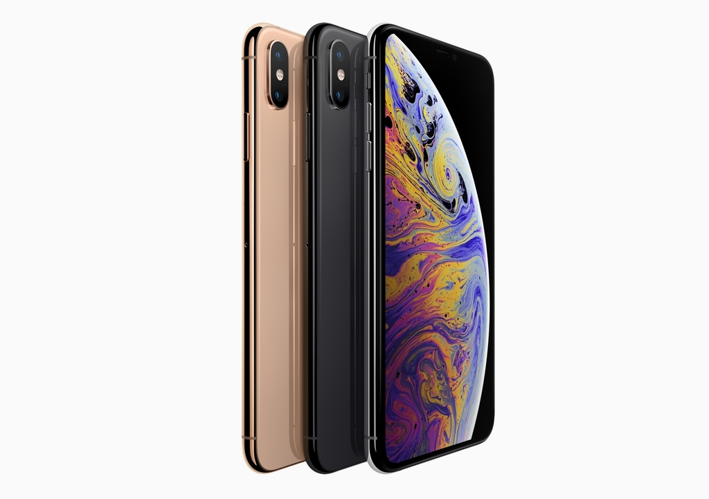 2番手はドコモ。iPhone XS/XS Max/XR、Apple Watch Series 4の予約を告知 #AppleEvent