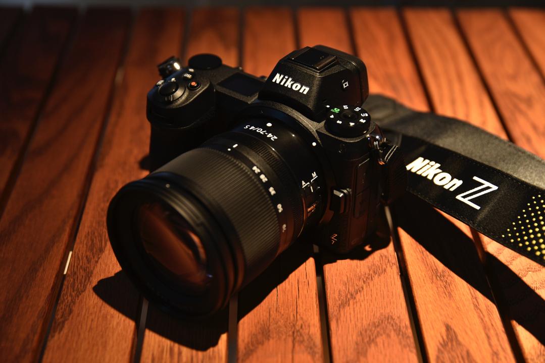 ニコンユーザー待望の「Nikon Z 7」は2018年9月28日(金)発売です