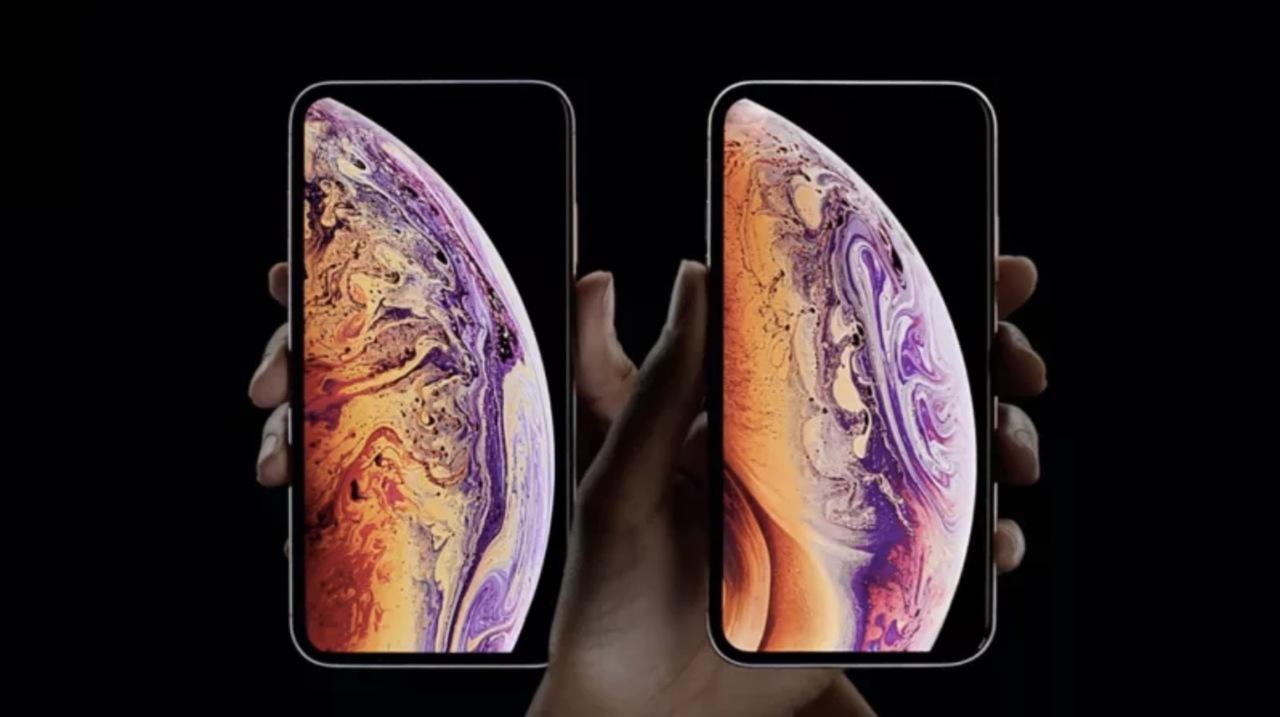 iPhone XS/XS Maxでわかっていることすべて #AppleEvent