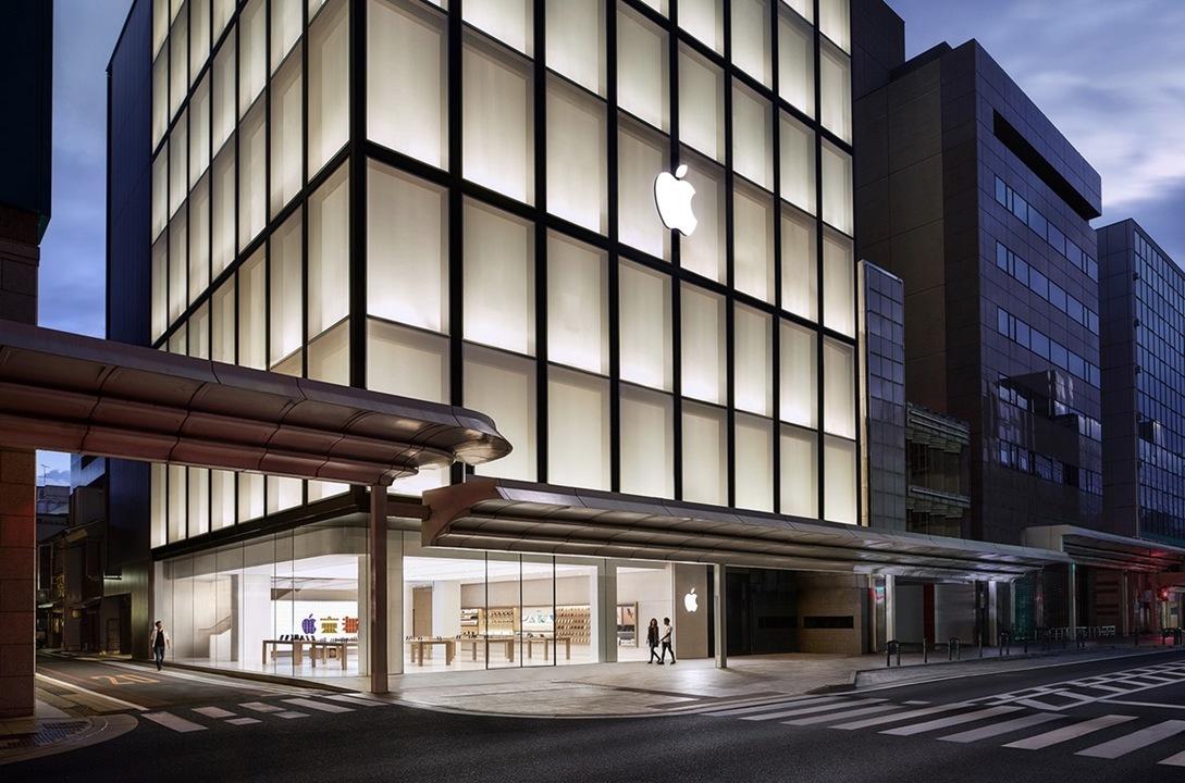 9月21日はApple各店舗が早めの8時オープン。iPhone XS祭りじゃ! #AppleEvent
