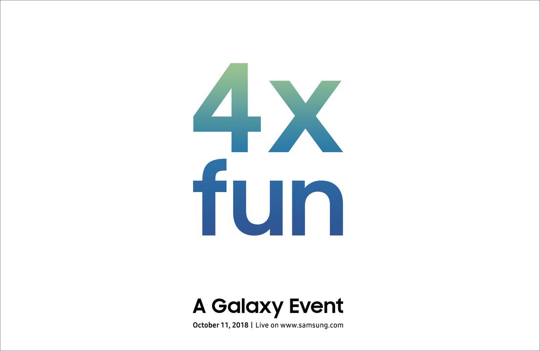 iPhone予約したいのに...!サムスンが10月11日に新Galaxyデバイス発表か